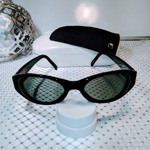 Authentic Rare Calvin Klein Sunglasses w/ Case